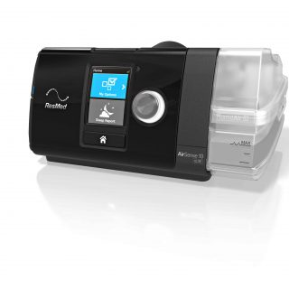 ResMed S10 CPAP machine