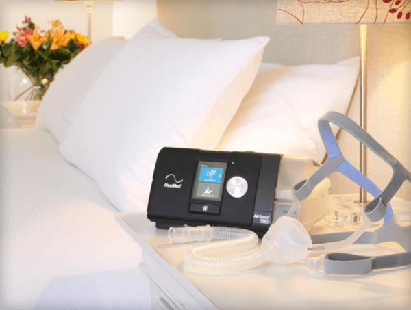 Airsense 10 CPAP Resmed