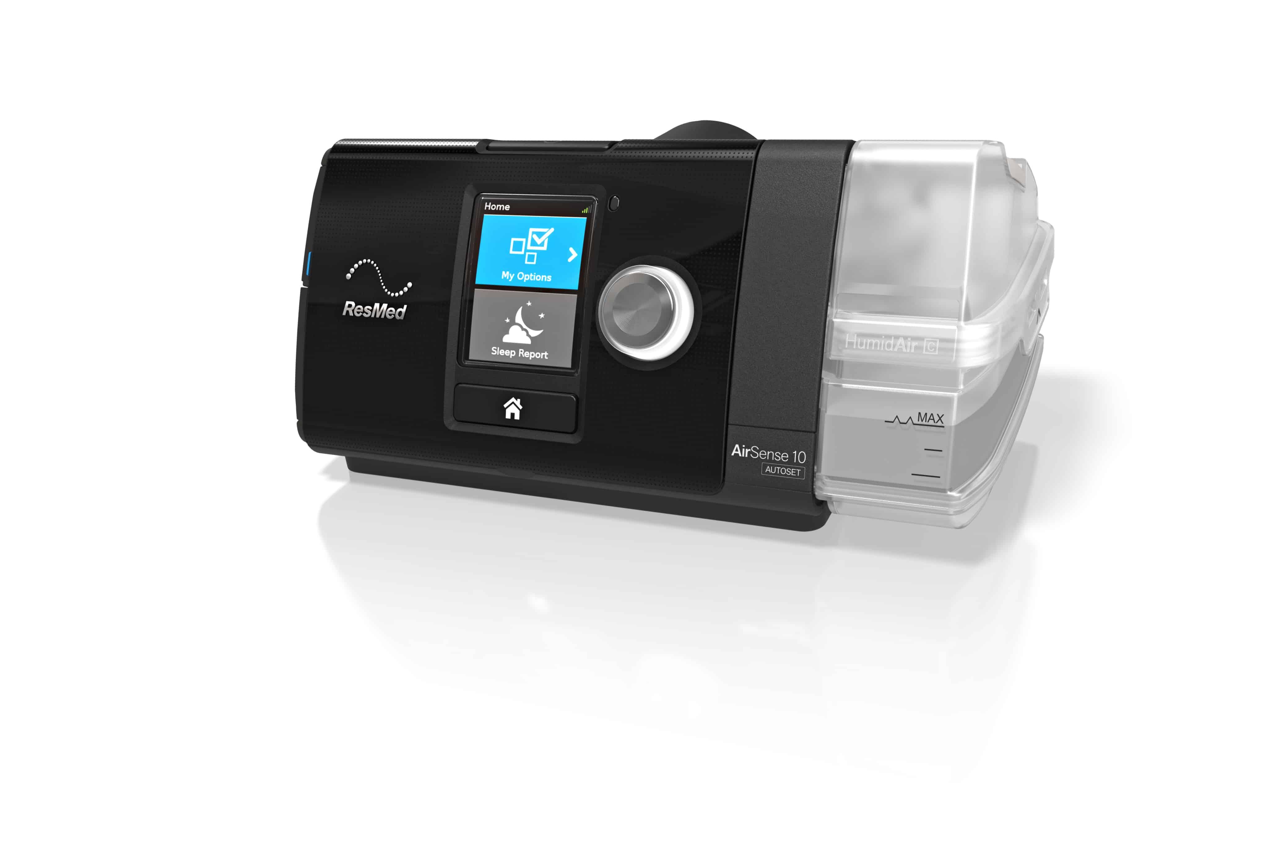 Resmed Airsense 10 Autoset Sleep Right Australia