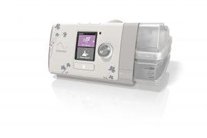 CPAP Machine for women