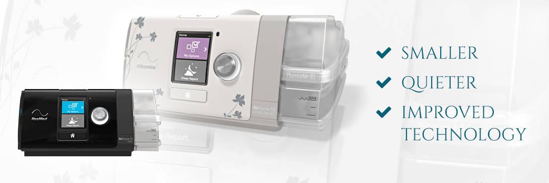 CPAP Machine - Continuous Positive Airway Pressure