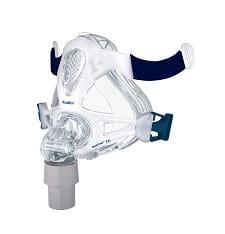 mask parts quattro fx