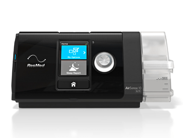 ResMed AirSense 10 AutoSet