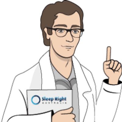 sleepright snoring couple contact