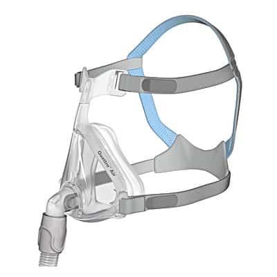 mask parts quattro air