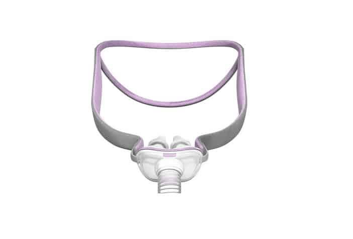 ResMed AirFit P10 CPAP Mask For Her