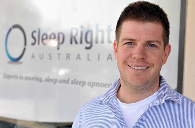Thank you for choosing Sleep Right Australia to conduct your Home Based Sleep Study