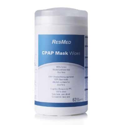 REsmed CPAP Wipes