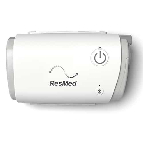 ResMed AirMini Bedside Starter Kit 03