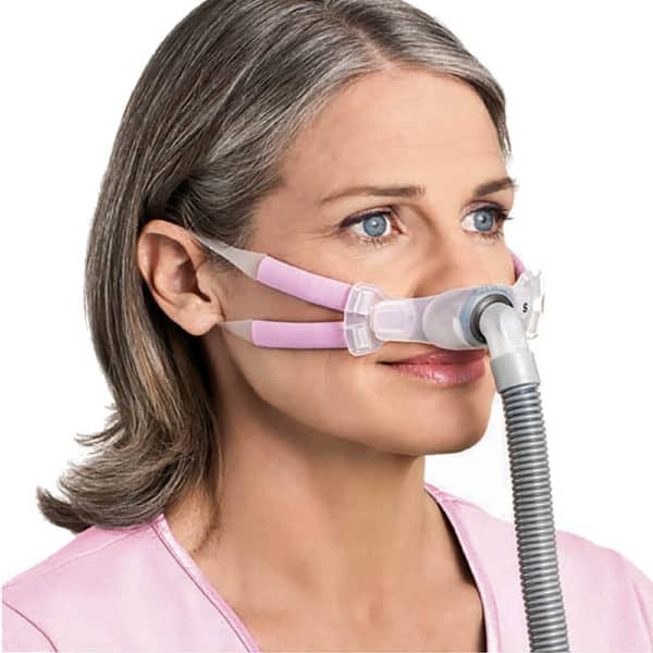 ResMed Swift FX Bella CPAP Mask Gallery 2
