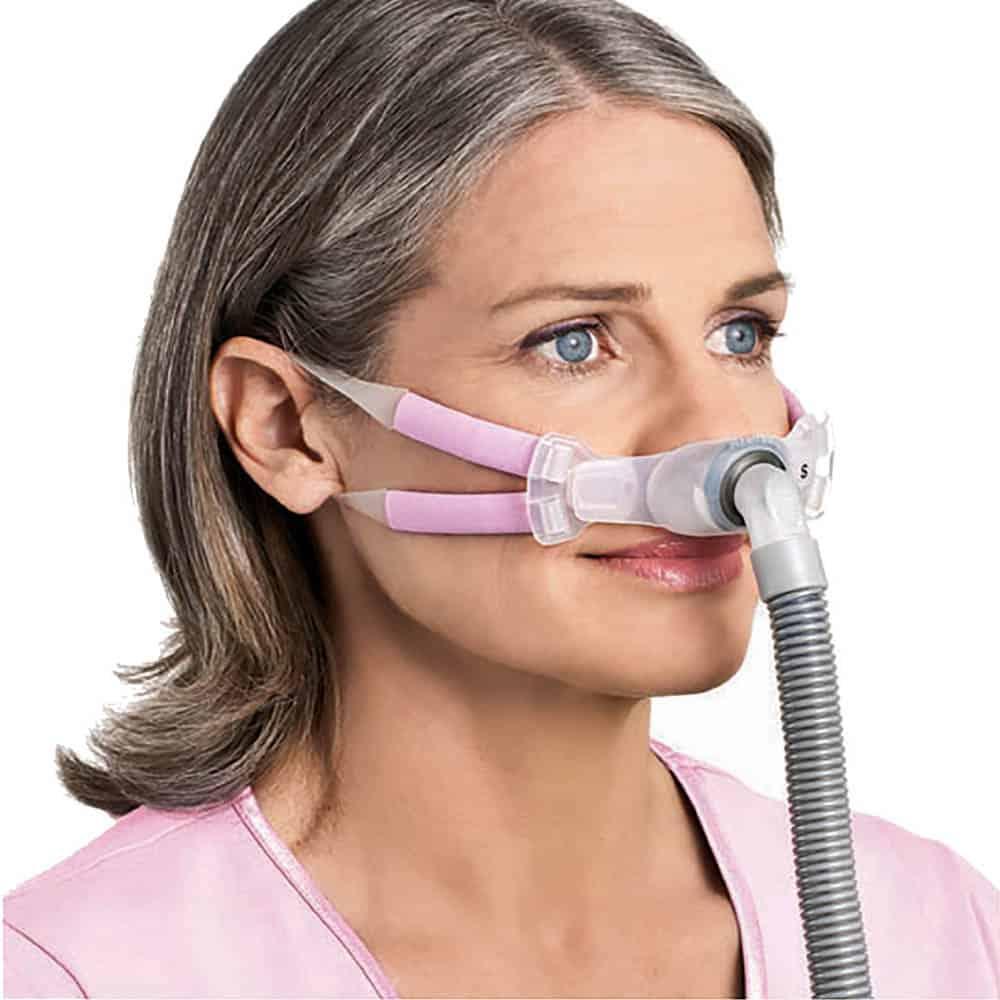 Swift FX Bella - CPAP Mask for women