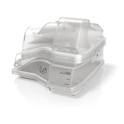 My ResMed AirSense 10 HumidAir Humidifier Tub Is Leaking