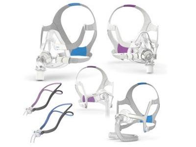 Resmed CPAP Masks