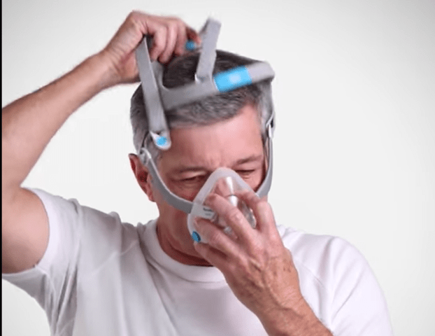 How do I know if my CPAP mask is fitting properly?