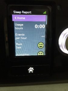 Is your CPAP device controlling your Sleep Apnea effectively?