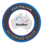 ResMed Authorised Dealer