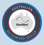 ResMed Authorised Dealer