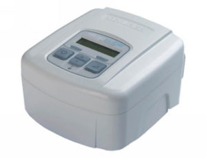 Sick of carrying around your big CPAP machine when away from home?