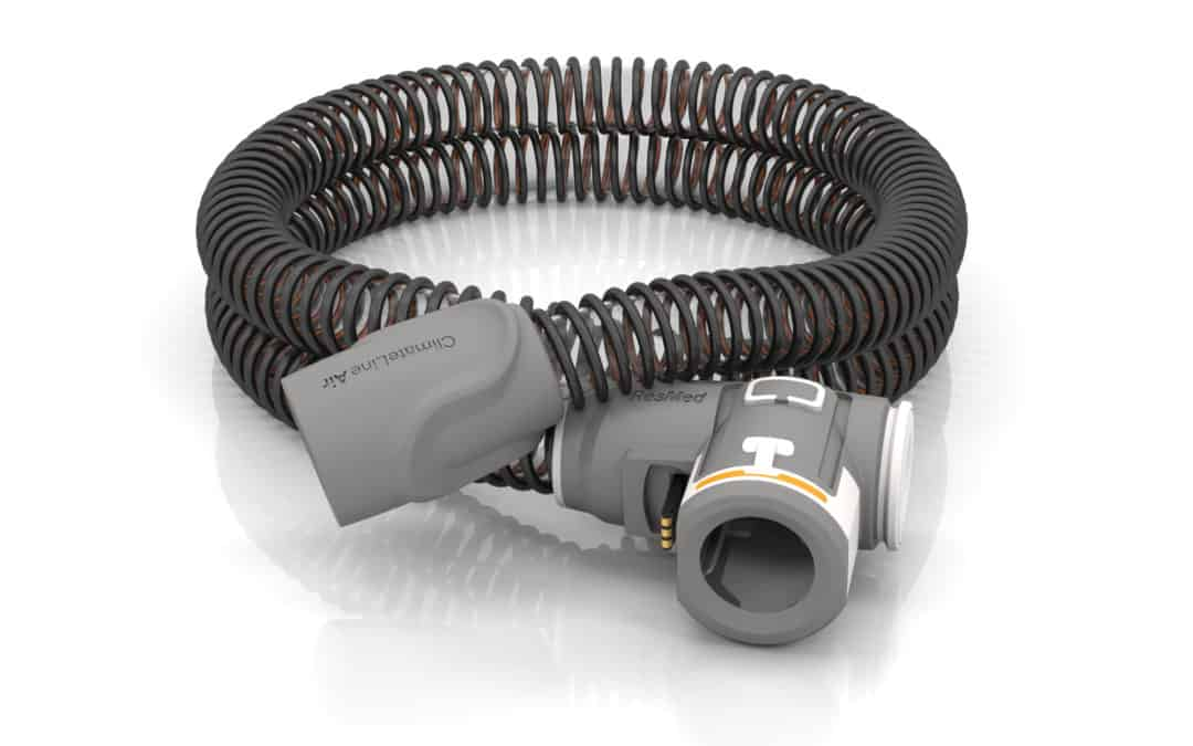 Getting tangled in your CPAP tube? Here are some tips