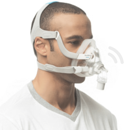 Is Your CPAP Mask Noisy?