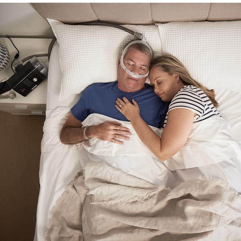 Resmed Airfit P30i Mask Sleep Right Australia