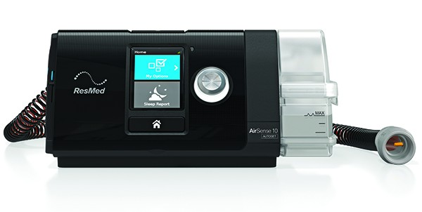 How To Change The Humidifier Settings On Your CPAP Machine