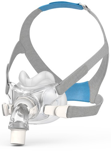 ResMed AirFit F30 CPAP Mask Features