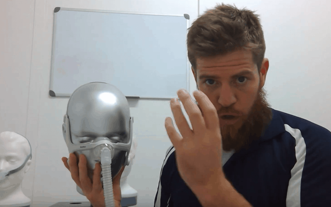 How to get a ResMed AirFit or AirTouch Mask for $169*