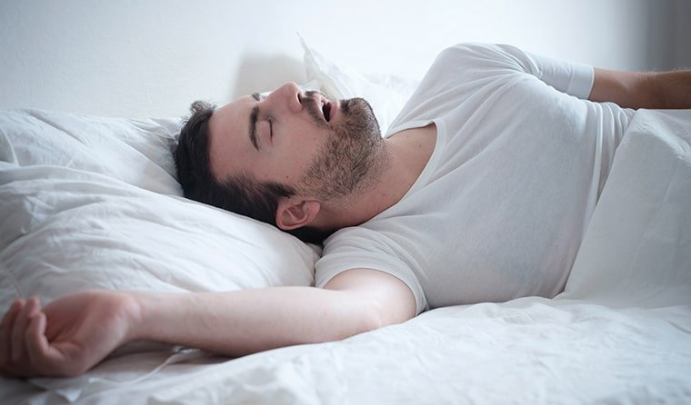 What prompted you to do something about your Sleep Apnea?
