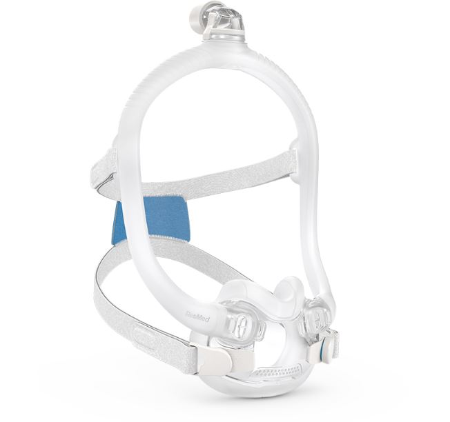 Features of the ResMed AirFit F30i CPAP Mask