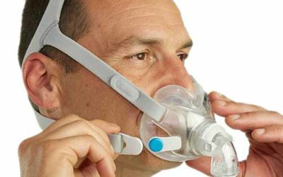 How to fit your CPAP Mask