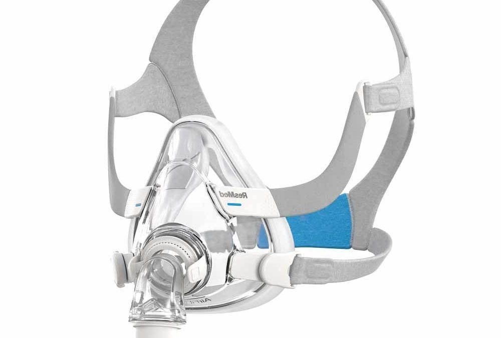 What to do about marks on your face from your CPAP mask