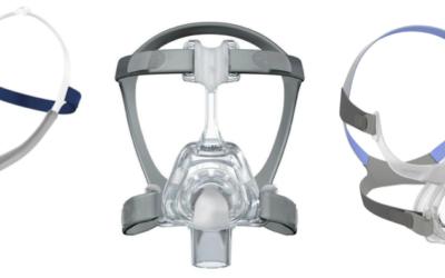 Older Model ResMed Masks to become Obsolete